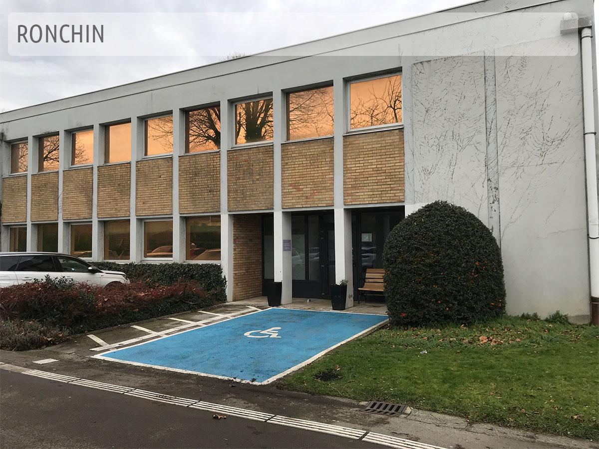 Centre de formation Ronchin 1200